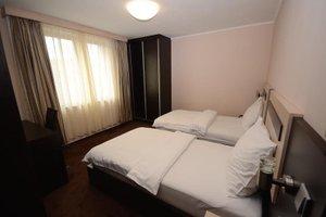 Hotel Teplice Plaza - фото 2