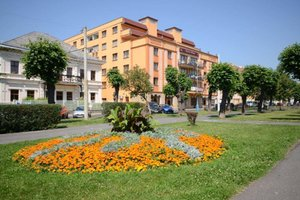 Hotel Teplice Plaza - фото 21