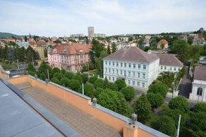 Hotel Teplice Plaza - фото 23