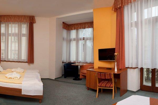 Hotel Antonietta - фото 14
