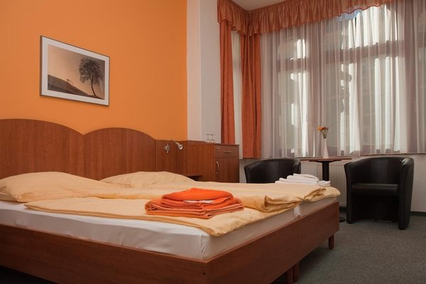 Hotel Antonietta - фото 1