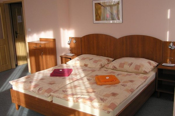 Hotel Antonietta - фото 2