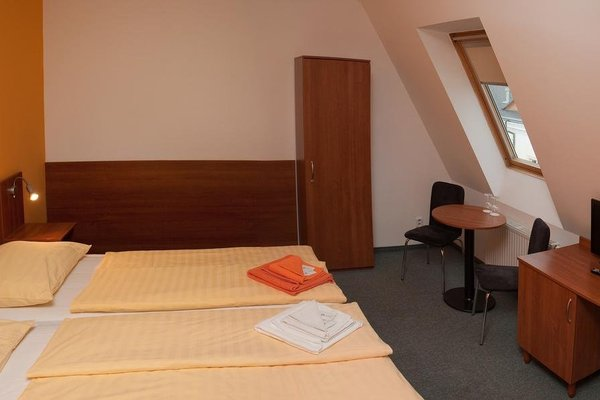Hotel Antonietta - фото 3