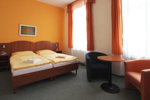 Hotel Antonietta - фото 4