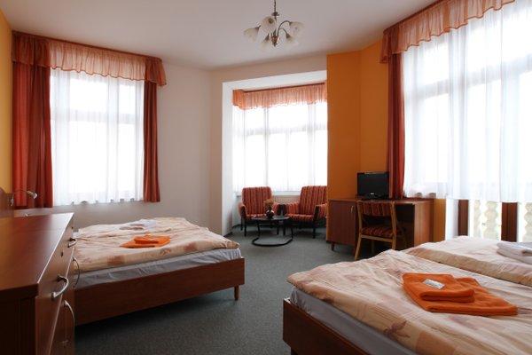 Hotel Antonietta - фото 5