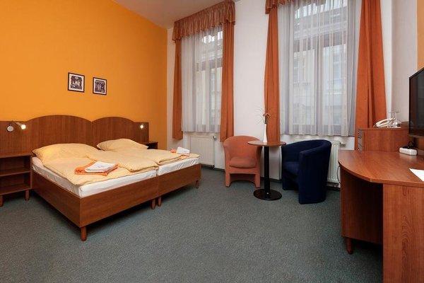 Hotel Antonietta - фото 6