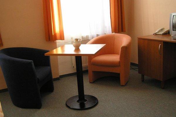Hotel Antonietta - фото 8