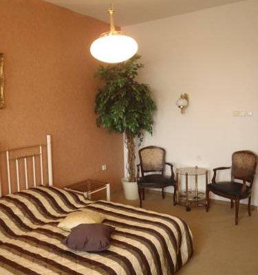 Hotel Green House - фото 11
