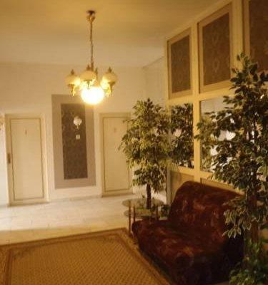 Hotel Green House - фото 12