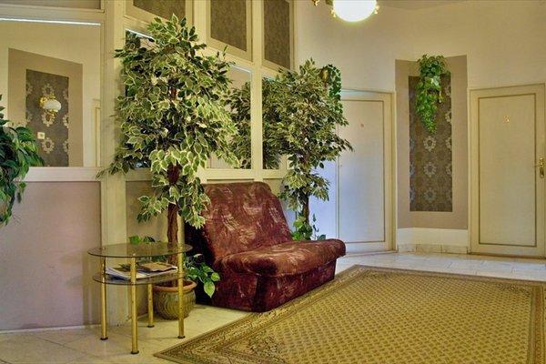 Hotel Green House - фото 20