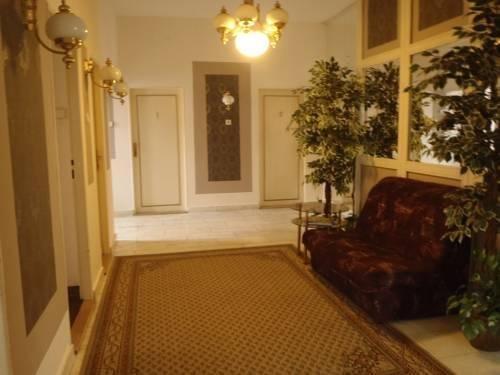 Hotel Green House - фото 21