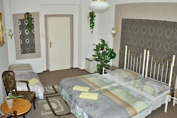 Hotel Green House - фото 6