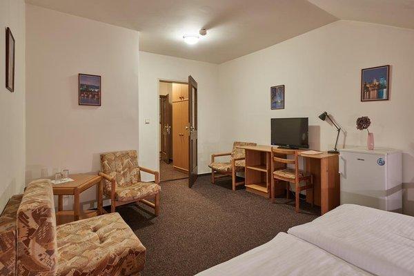 Hotel Adam - фото 6