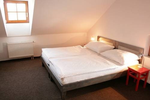 Hotel Anton - фото 45
