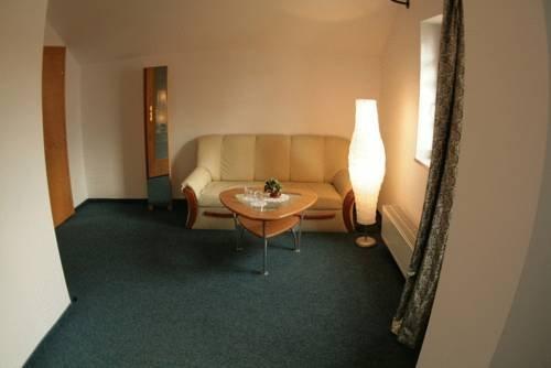 Hotel Anton - фото 1