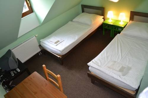 Hotel Anton - фото 3