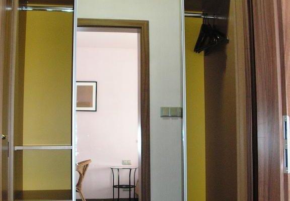Hotel Anton - фото 9