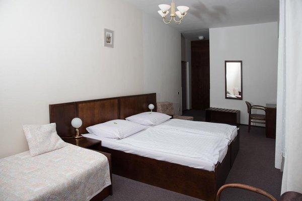 Hotel Celerin - фото 4