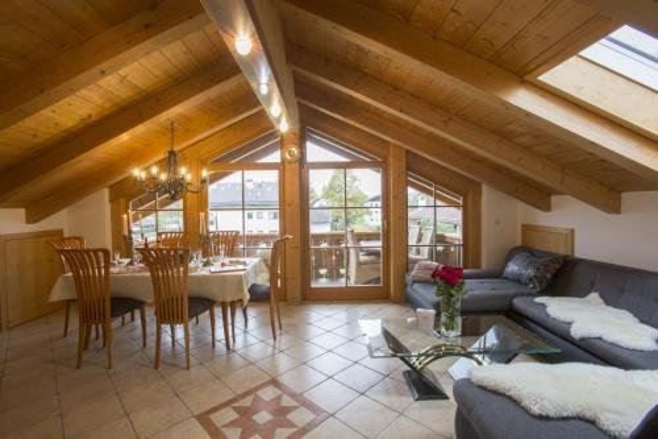 Luxus Apartments im Bayerischen Skigebiet - фото 20