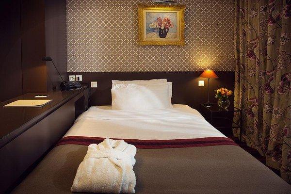 Hotel Cambon - фото 1