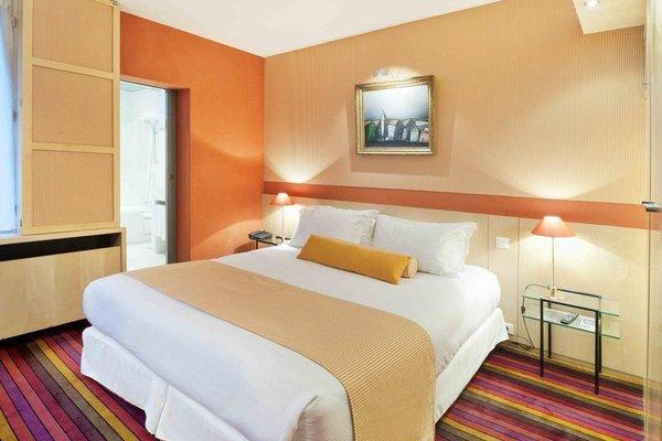 Hotel Cambon - фото 2