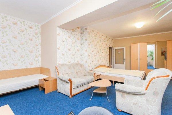 Hotel Grand - фото 2