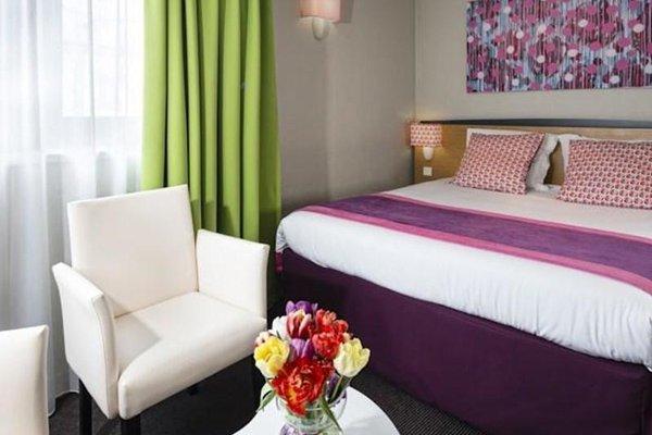 Hotel Paris Louis Blanc - фото 1