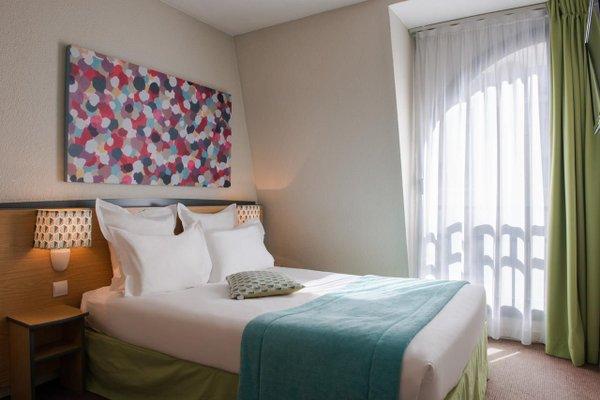 Hotel Paris Louis Blanc - фото 4