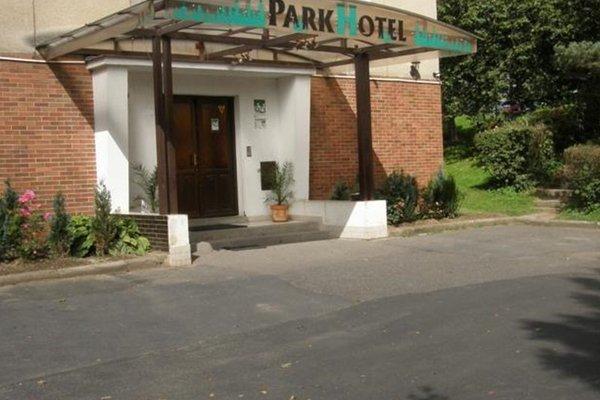 Parkhotel Tachov - фото 1