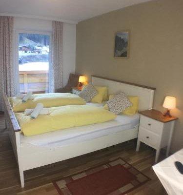 Alpengasthof Hotel Grieserhof - фото 1