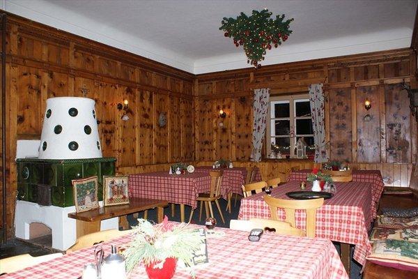 Alpengasthof Hotel Grieserhof - фото 10