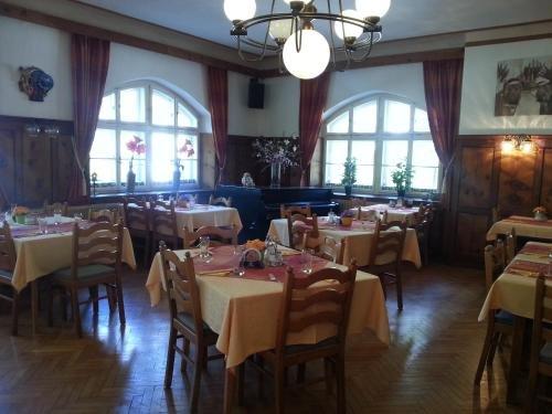 Alpengasthof Hotel Grieserhof - фото 12