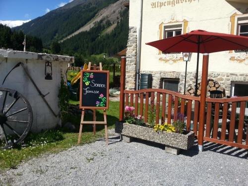 Alpengasthof Hotel Grieserhof - фото 17