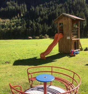 Alpengasthof Hotel Grieserhof - фото 18
