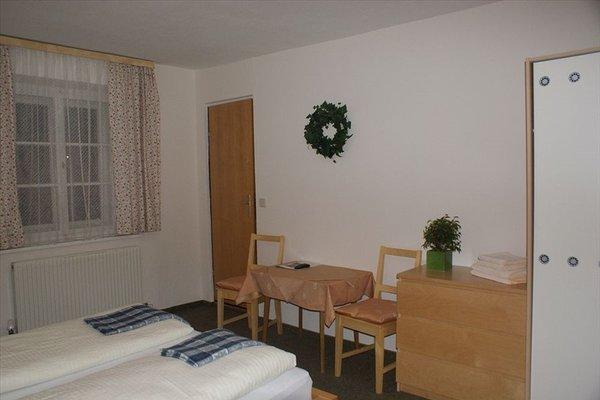 Alpengasthof Hotel Grieserhof - фото 3