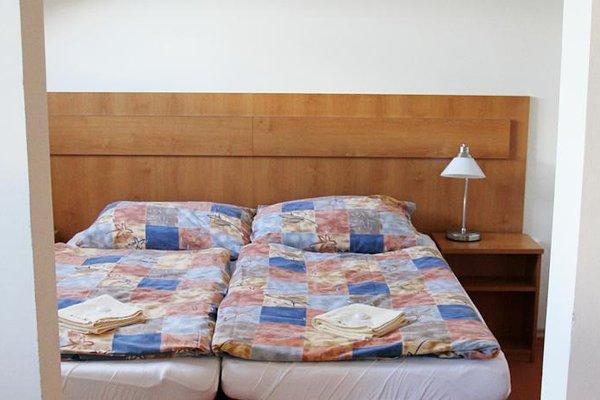 Hotel Slavia Tabor - фото 2