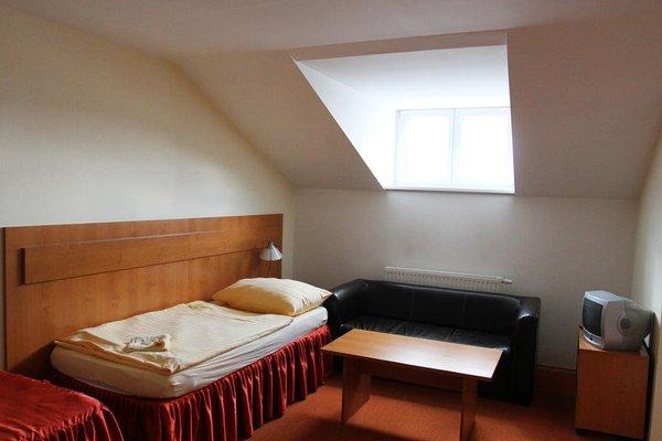Hotel Slavia Tabor - фото 3