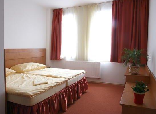 Hotel Slavia Tabor - фото 4