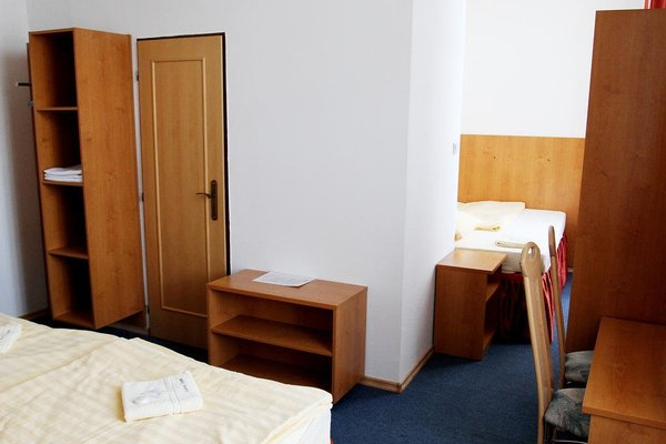Hotel Slavia Tabor - фото 5
