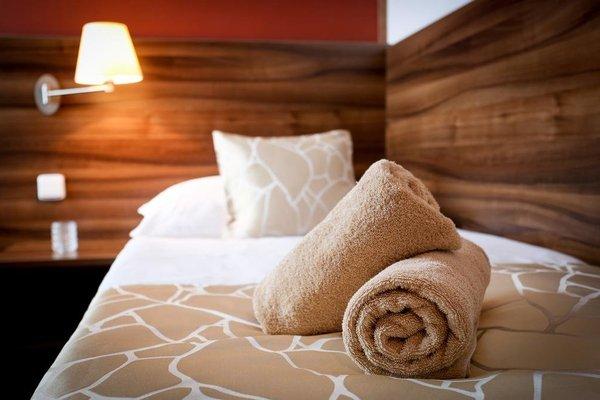 Hotel Palcat - фото 10