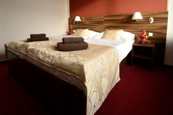 Hotel Palcat - фото 2