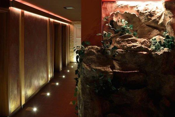 Hotel Palcat - фото 22