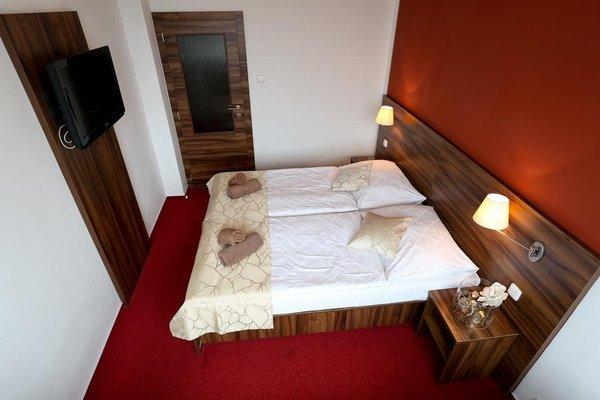 Hotel Palcat - фото 5