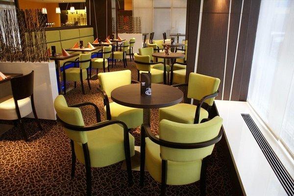Hotel Palcat - фото 7
