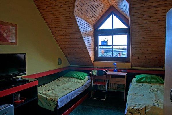 Hotel Elzet - фото 40