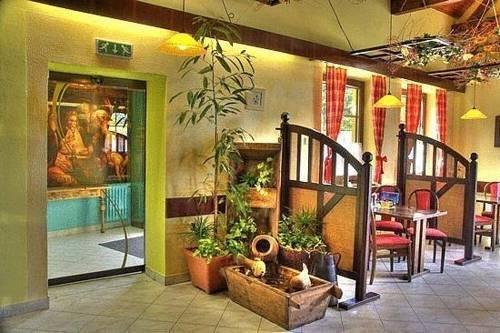 Hotel Elzet - фото 3