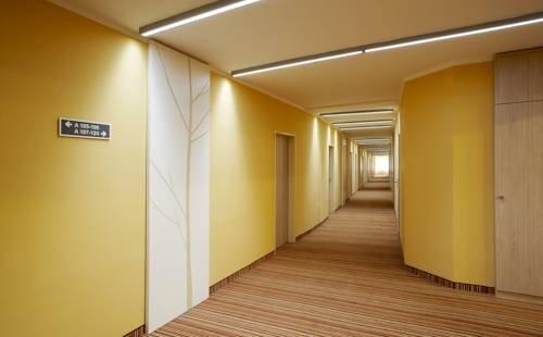 Orea Resort Devet Skal Vysocina - фото 15