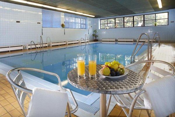 Orea Resort Devet Skal Vysocina - фото 17