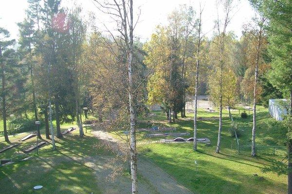 Orea Resort Devet Skal Vysocina - фото 20