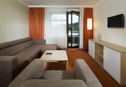 Orea Resort Devet Skal Vysocina - фото 5